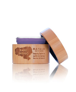 Rare indigo (bálsamo antiedad para piel dañada normal-grasa) 30ml Mahalo