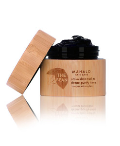 The bean (mascarilla antioxidante y purificante) 50ml Mahalo