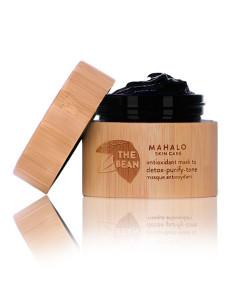 The bean (mascarilla antioxidante y purificante) 50ml Mahalo