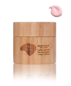 The petal (mascarilla ultrahidratante, rellenadora e iluminadora) 100ml Mahalo