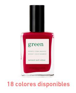 Pintauñas-green-(tonos-cálidos)-15ml-Manucurist
