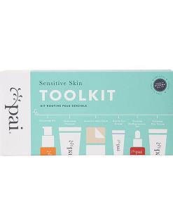 Sensitive skin toolkit (pack minitallas Pai Skincare) Pai Skincare