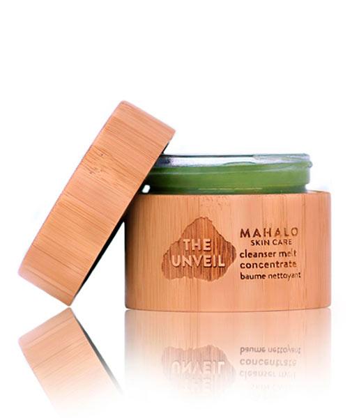The Unveil (bálsamo limpiador y desmaquillante concentrado) Edición limitada 100ml Mahalo