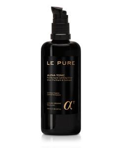 Alpha-Tonic (Elixir purificante y calmante) 100ml LE PURE