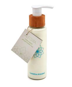 Crema corporal alegría para piel normal-seca 100ml Terai