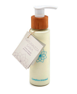 Crema corporal naturaleza sabia para piel madura 100ml Terai