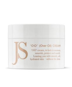 OO Cream (crema hidratante nutritiva) 100ml Jane Scrivner