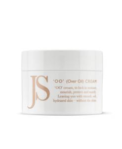 OO Cream (crema hidratante nutritiva) 50ml Jane Scrivner