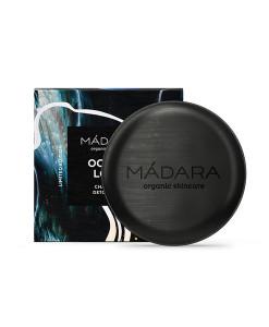 Jabón-corporal-detox-Charcoal-(edición-limitada-Navidad-2019)-90g Mádara