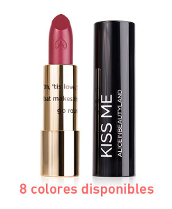 Kiss-me-barras-de-labios-4 g-Alice-in-Beautyland