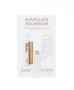 Skinfoliate-(tónico-exfoliante-AHABHA)-mini-2ml-Jane-Scrivner