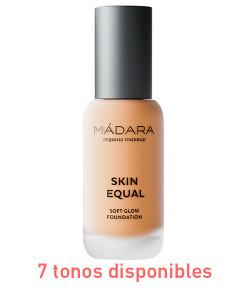 Base de maquillaje Skin Equal spf15 (7 tonos) 30ml Mádara