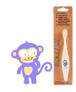 Cepillo-de-dientes-bio-monkey-Jack-N-Jill