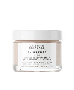 Crema-skin-rehab-para-piel-sensibilizada-seca-con-2%-ceramidas-+-1%-bisabolol-50ml-Aflorence