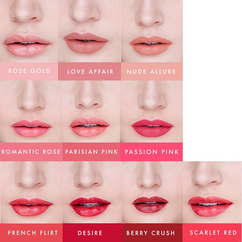 Paleta-de-colores-barra-de-labios-Lily-Lolo