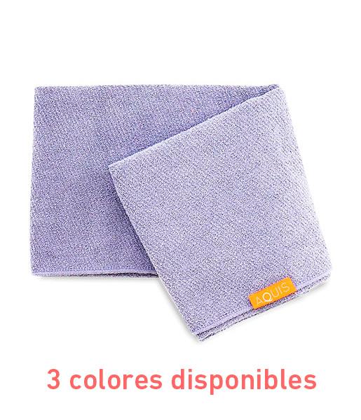 Rapid-dry-long-hair-towel-(toalla-de-secado-rápido-para-cabello-largo)-Aquis