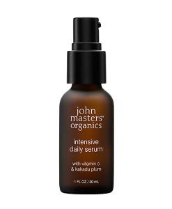 Serum antiedad intensivo de vitamina C, kakadu y ácido ferúlico 30ml John Masters Organics