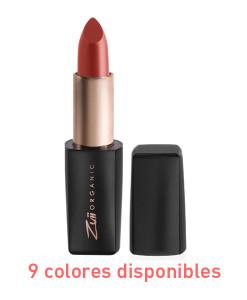 Barras-de-labios-lux-4g-Zuii-Organic-9-colores