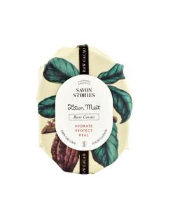 Hidratante-corporal-sólida-de-cacao-70-g-Savon-Stories