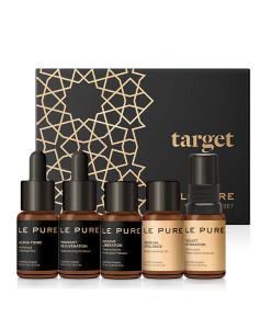 Set-de-tratamiento-target-LE-PURE-(piel-con-eczema)