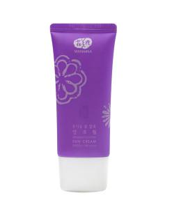 Organic-flowers-sun-cream-(protector-solar-facial-spf50)-60g-Whamisa