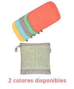 Toallitas-de-bambú-reutilizables-10-ud-2-colores-disponibles---Close-Parents