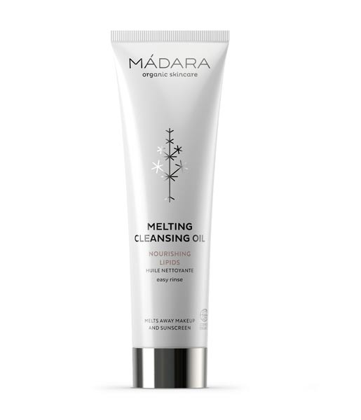 Aceite limpiador melting cleansing oil 100ml Mádara
