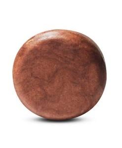 Champú-sólido-con-acondicionador-de rosa damascena y mora para cabello-teñido-90g-Mind-The-Trash