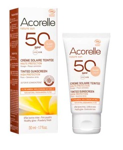 Crema-solar-con-color-claro-spf-50-50ml-Acorelle