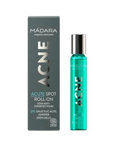 Roll on anti acné acute-spot-roll-on-8ml-Mádara