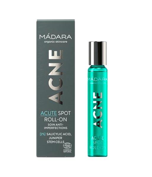 Roll on anti acné acute-spot-roll-on-8ml-Mádara