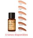 Perfecting-illumination-(base-de-maquillaje-luminosa-antiedad)-15ml-6-tonos LE PURE